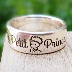 Халка, Малкия Принц / Le...