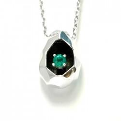 Necklace Emerald ,NEOLIT