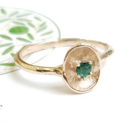 Златен пръстен и Смарагд,...