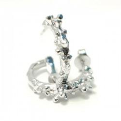 Обеци, Ice Crysal Diamonds