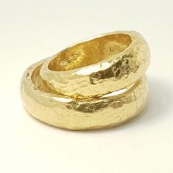 Брачна халка, чисто злато