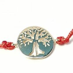 Златна гривна, Дърво на живота