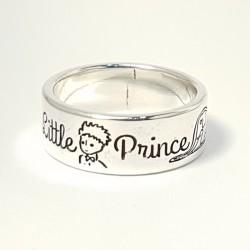 Халка, Малкия Принц