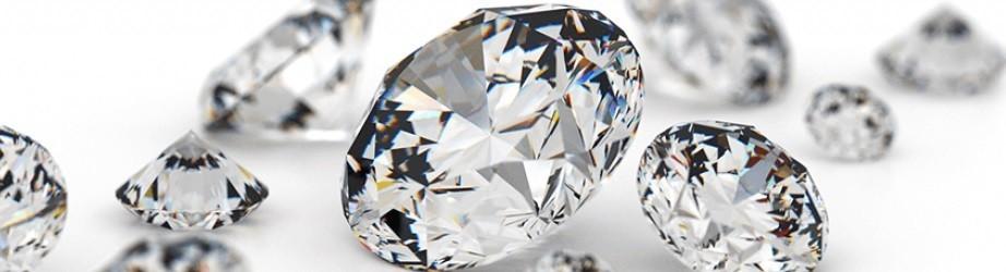 Годежни пръстени  с диаманти и скъпоценни камъни .