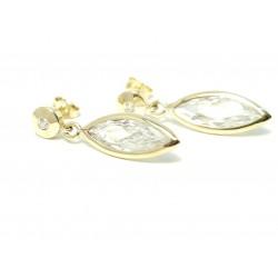 Златни обеци